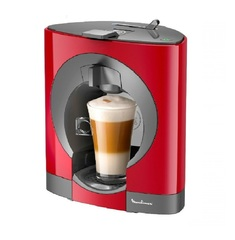 Cafetera Moulinex PV-110558 Dolce Gusto