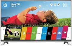 "Televisor LED 42"" LG 42LB5800 Smart Tv"