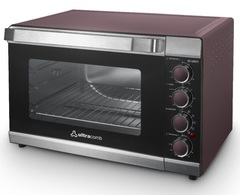 Horno electrico Ultracomb UC-62RCT 62Lts.