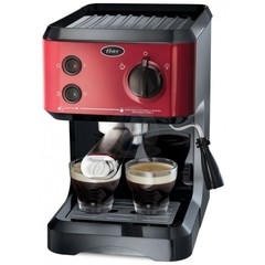 Cafetera Oster CMP65R Expreso